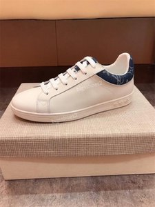 2020 New Arrival mens casual shoes Top quality men sneakers men classic fashion luxury designer shoes hy200613