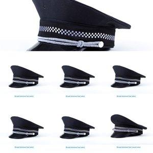 Neue Kappe Bekleidungszubehör Schutzhelm Zubehör Schutzhelm männliche und weibliche Universal Security Hut Eigentum Sicherheit Hut