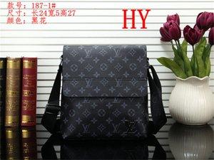 10LVLOUISVUITTON 2020 high quality famous designer men and women shoulder bag Messenger bag handbag wallet backpack Z10