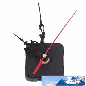 DIY Quartz Saat Mekanizması Tamir Setleri Quartz Saat Hareketi Tamir Takımı DIY Aracı El Çalışma Mil Mekanizması