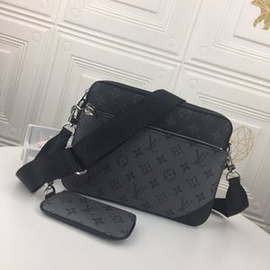 LOU1S VU1TTON M45320 women twist designer luxury handbags messenger shoulder bag pockets Totes Shopping bags Backpack Key Wallets