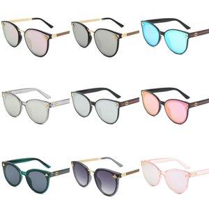 Kare Büyük Çerçeve Retro Güneş Kare Kare UV400 Lens Vintage Güneş Uk Unisex Trend Gözlük İndirim Çevrimiçi # 139