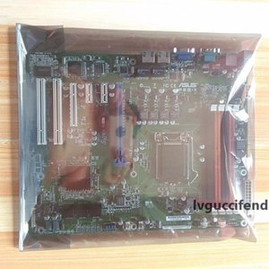 P8B-X Server Motherboard LGA1155 DDR3 ATX Support E3 1230V2