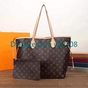 2020 Высокого качества Paris стиля знаменитого дизайнера сумка сек L цветок женской сумки высокого класс мода женского магазин сумка с бумажником Свободных воздушной почтой