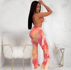 Camo Print Women Tracksuit Brand 2 Piece Set Short Sleeve T Shirt Top Shorts 2020 Summer Fashion Casual Suit Apparel