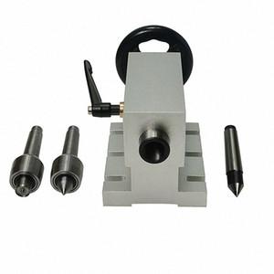 CNC de cabezal móvil para Rotary eje, un eje, cuarto eje, la máquina fresadora CNC grabador Fresadora wbQo #