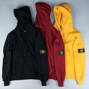 diseñador de Piedra Isla mujeres de los hombres chaqueta con capucha par de alta calidad jersey Europa-América personalidad de lujo de la camisa tocando fondo venta