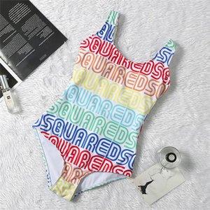Swimwear Women One piece suits Knitted Swimsuit Retro Bikinis Crochet Bikini Set Bathing Suit For Women