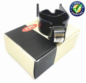 4pcs inyector de diesel Euro 4 Válvulas de control 28239295 28278897 9308-622B Negro Repir Kit forCommon rampa de inyección Sistema mIx9 #