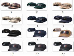 Ball Caps 2020 Wholesale Ball Hats For Women Snapback Baseball cap Fashion Sport basketball Hat 12 colors
