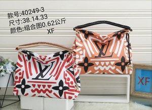 Europe 2020 women bags handbag Famous dddesigner handbags Ladies handbag Fashion tote bag women's shop bags backpack 40249-3#60