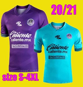 Nuovo 20 21 Mazatlán FC Soccer Jerseys Kit Casa Away 2020 2021 Camicie da calcio Camisetas Mazatlan