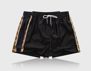 fashion mens 2020 luxury designer clothes printing luxurious shorts mens designer tracksuits mens designer summer shorts pants #111