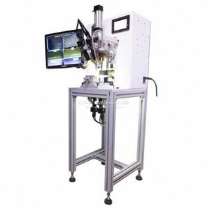 LY 9010 Précision Pulse Hot Machine de presse Téléphone LCD réparation machine écran Flex ruban câble FPC Collage # Fondation a financé