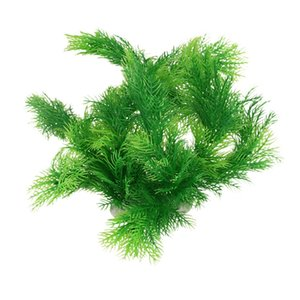 30cm artificial plants plastic for aquarium fish interior decoration