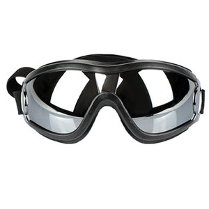 Dog Goggles Sunglasses UV Goggles Retriever Goggles for Cat,Chihuahua or Small Dogs
