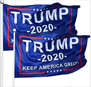 دونالد ترامب الأعلام ديكور راية العلم ترامب أمريكا مرة أخرى للتصويت الرئيس دونالد ترامب الانتخابات راية العلم دونالد LJJA1388 حملة أعلام