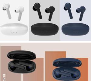 Новый XY-7 TWS Bluetooth наушники Сенсорное управление Призвать Siri Беспроводные наушники Наушники Stereo Bass HIFI Звук с Mic спорта наушники 20X