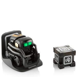 FreeShipping Anki Vector Robot Home Smart Robot с интерактивным Ai Tech, который зависает, помогает встроенным Amazon Alexa