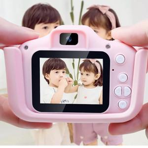 TWCH Litte Camera 2000W super clear pixels smart photo auto focus Upgrade 2000W HD pixels Childhood gift camera gift