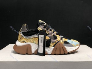 Versace sports shoes xshfbcl 2020 CHAUSSURES 높은 품질의 새로운 고전적인 남성과 여성 캐주얼 패션 신발은 신발에게 신발 36-45을 실행하는 커플 운동화 레이스 밑창