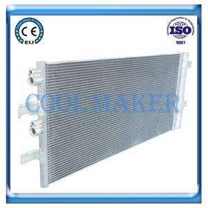 Car air conditioner condenser for Mini Cooper 64509271204 MC3030104