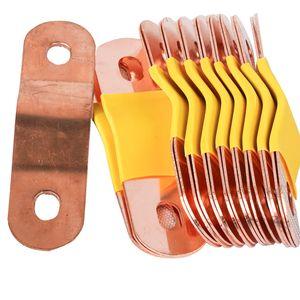 7PCS puro batteria LiFePO4 rame 3.7V CALB CATL 3.2V Connettore 12V 24V 48V 100AH 80Ah 120AH 150AH 180AH 200AH 280AH