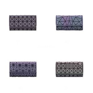 2020 Berühmte Frauen-Karte Ältere Wallet Doule Genuine Leater Wallet Wit Staub Ag Portemonnaie Ags # 549