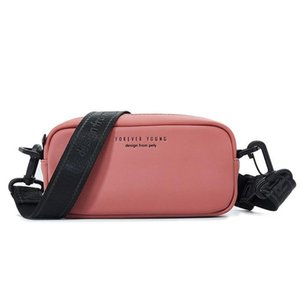 Women's bag 2020 new fashion PU Leather Shoulder Bag Soft Purses and Handbags Luxury Designer Crossbady Bags for Women High Quality Mes