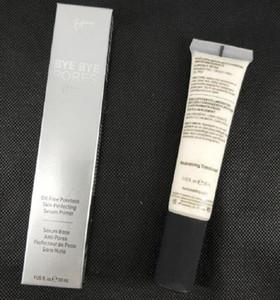 2019 Новый макияж BYE BYE Поры Primer матовая кожа совершенствование праймер 30мл Foundation Primer DHL свободный корабль