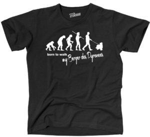 Floorball Evolution T-Shirts Hiphop Top Spring Fun New Comics Unisex T Shirt O-Neck Fashion Fashion Anlarach