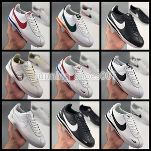 Nike 23 Hot Sale Classic Cortez Casual Shoes High Quality Man Woman Shoes Multi Color Size 36-45 01