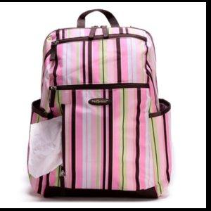 Diaper bag baby bag wet and dry separation baby stroller diaper bay maternity storage shoulder travel large capa