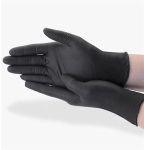 Waterproof Real Transparent Pack S M L Pvc Tear Resistant Cooking Cleaning Kitchen Tactical Glove Food Handling Gloves