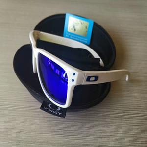 2020 O العلامة التجارية هولبروك VR46 الأعلى النسخة نظارات TR90 إطار الاستقطاب عدسة UV400 الرياضة نظارات شمسية موضة نظارات شمسية 9102