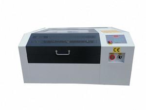 Laser 4040 graveur 50W laser machine cutter machine de gravure, machine de marquage bricolage P19k #