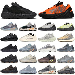 700 v3 380 Mnvn Kanye West coureur de vague Lager x hommes femmes chaussures de course Alva Azaël merde Alien baskets sport lippu formateurs hommes
