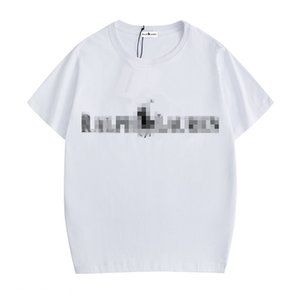 HOT new Men Savages Designer T-shirt High Quality 100% Cotton T Shirt Print Short Sleeve Tee Summer Style Tshirts Tops ARMA Screen printing