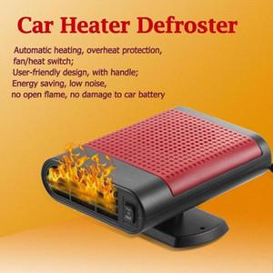 DC 12V Auto-150W Heizung Heizung Lüfter Tragbarer Trockner Windschutzscheibe Demister Defroster für Fahrzeug Universal Car Heater jtMO #