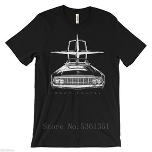 2019 New Men Funny Tee Shirt Vintage 1963 Lincoln- Classic, Car, Muscle, 63, 64, 62, American Summer T-shirt