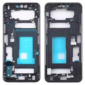Front Housing LCD Frame Bezel Plate for LG G8 ThinQ