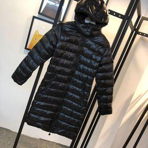 Üst Kalite Parkas Kış Kadın Aşağı Kanada Ceket Kadınlar Giyim Coat Renk Palto Kadın Ceket Parka