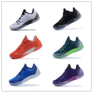 رجل V 5 بروتو مشروع يوم هورنتس كارب ديم ديل سول الرياضية أحذية كرة السلة المدربين أحذية رياضية الحجم 40-46