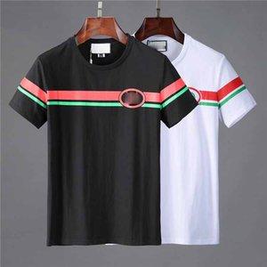 2020 hot Mens Designer T Shirt Fashion Mens Short Sleeves A Bathing Ape High Quality Cotton T Shirt 3 Colors Breathable Style T Shirts