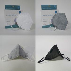 Transparente Fa Sield Mask claro anti poeira máscaras protetoras completa Fa Sunglasses Older Fa protecção Er LJJA3955 # 843