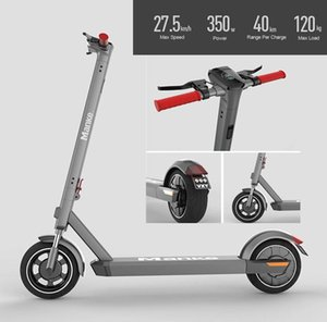 2020 Manke 300W Waterproof IP54 Mini Foldable M365 Pro Electric Scooter Foldable Scooters 2 Wheels Max Load 120KG Solid Tire Adult MK089
