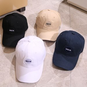 and wo's Korean fashion 's hat couple's sun hat casual Baseball Wo men women cap sun protection too summer baseball cap