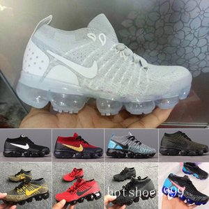 2019 Kids Athletic Shoes Children tn Basketball Shoes Wolf Grey Toddler 27 Sport Sneakers for Boy Girl Toddler Chaussures Pour Enfant NDF05