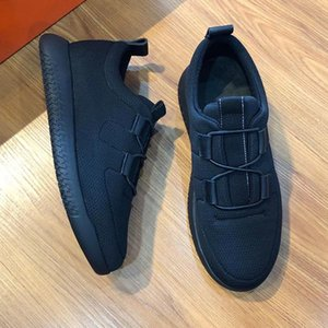 New 2019 Casual Shoes For Men Luxury Team Sneaker Breathable Summer Men Footwears Chaussures Pour Hommes Mens Shoes Fashion Design On Sale