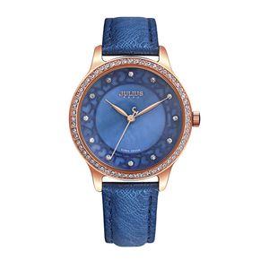 2017 Fashion Womens Ladies Watch Stainless Geneva Rose Luxury Designer Brand Women Whatches Stylish Woman Classic Casual JA-852